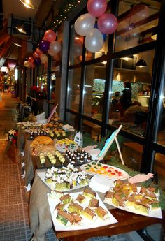 #buffet by tasty road #events #opening  https://www.facebook.com/pages/Make-a-wish-creations/1544953072386693?ref=hl