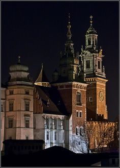 Krakow, Poland Copyright: Jacek Madej