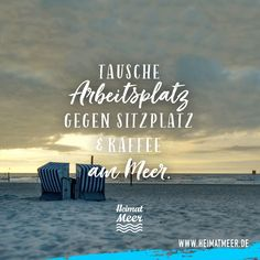 Laune Tauschen Sie Jobs gegen Sitzplätze und Kaffee am Meer. Plant Pictures, Room Pictures, Hoodies For Teens, Attractive Background, Small Fountains, German Quotes, Travel Words, Destinations, To Strive