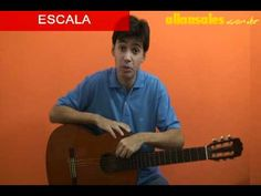 Aula de violão nº2 - As partes do violão - YouTube