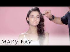 Mary Kay & Brides - Boho Look - Mary Kay - https://valtimus.avonrepresentative.com/ Quick Makeup – Mary Kay  http://47beauty.com/mary-kay-brides-boho-look-mary-kay/