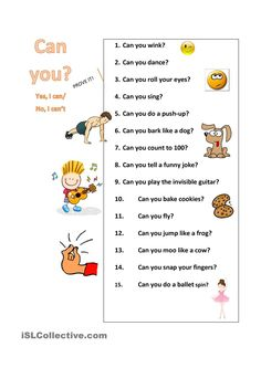 This is an interactive poster that teaches year one  students actions and gestures. They are able to read the sentence and do the actions themselves.