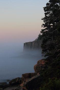 ✯ Otter Cliffs - Maine