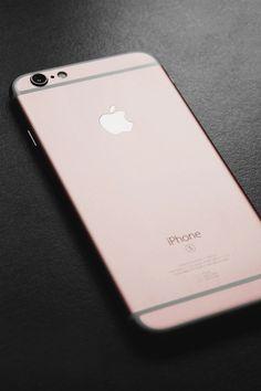 Envy Avenue > Rose Gold iPhone 6S | EnvyAvenue Fonte:EnvyAvenue