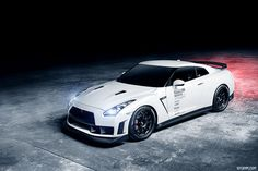 Awesome GTR