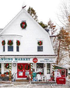 Country Christmas, All Things Christmas, Winter Christmas, Christmas Time, Vintage Christmas, Christmas Shopping, Merry Christmas, Christmas Blessings, Xmas Holidays