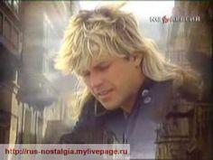 """Алексей Глызин 1991 """"То ли воля,то ли неволя"""""""