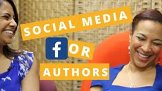 Daniella Blechner Author Interview | Social Media Tips For Authors & Wri...