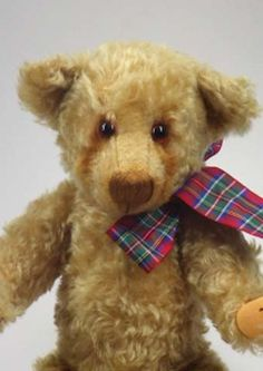 Winifred Bears - Alistair