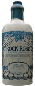 rock rose  gin bottle Gin Brands, Rock Rose, Gin Bottles, Gin And Tonic, Packaging, Fire, Drinks, Water, Cocktails
