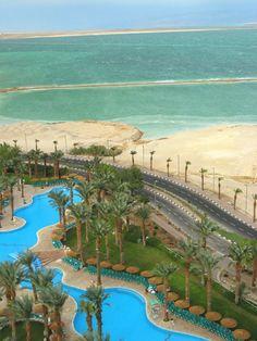 The Dead Sea 4 - Dead sea, Israel