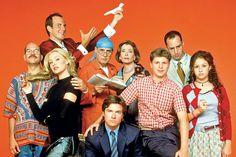 Canceled TV Shows Get a Digital Afterlife