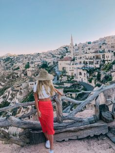 How to Spend the Best 5 Days in Turkey - The Ultimate Jam-packed Travel Guide - Ou La Vix Instagram Vs Real Life, Cave Hotel, Nikki Beach, Pamukkale, Domestic Flights, Turkey Travel, Perfect Image, Beach Resorts, Nice View