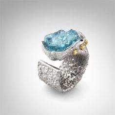 Toginis: Kiwilicious Jewelry #14 - German Kabirski