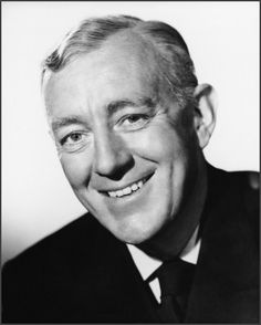 August 5, 2000 - Alec Guinness (né de Cuffe) (actor) died at age 86 in Midhurst, Sussex, England, UK