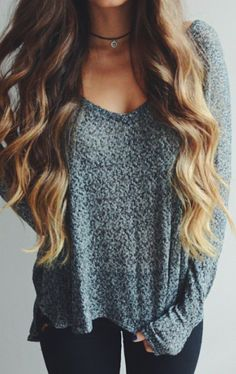 #street #fashion gray knit @wachabuy