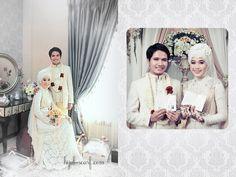Hijab Scarf Hijab Wedding Dresses, Hijab Fashion, Inspiration, Brides, Wedding Ideas, Style, Biblical Inspiration, Swag, Wedding Bride
