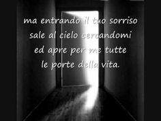 Pablo Neruda - Il tuo sorriso (Testo italiano) -Tu risa (original)