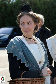 Folk Costume, Costumes, French Costume, French Countryside, Traditional Dresses, Folklore, Provence, Alice, Bomber Jacket