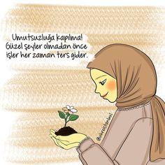 Hijab Cartoon, Love Illustration, Allah Islam, Muslim Girls, My Mood, Emoji, Qoutes, Cool Photos, Best Friends