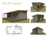 Image result for modular 1 series studio 804 Lake Cabins, Home Pictures, House Floor Plans, Gazebo, Home Goods, Shed, Survival, Outdoor Structures, Flooring
