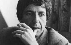 leonard cohen | Leonard Cohen – London, June 1974