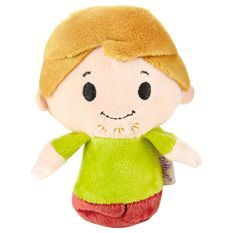 SHAGGY itty bittys® Stuffed Animal X