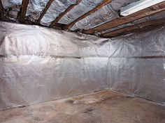 ThermalDry Basement Radiant Wall Barrier for Cambridge, Lowell ...