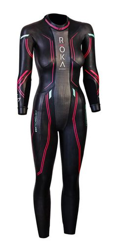 3e43080b35 Wore the Roka Sports wetsuit for my 70.3 Ironman Texas. It pretty much  rocks!