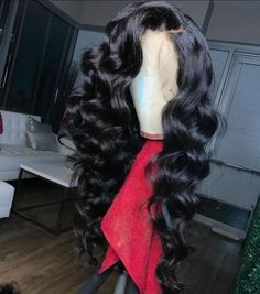 Lace Front Black Wig short Lace hair wigs with bangs best inexpensive Lace hair wigs Afro Hair Style, Curly Hair Styles, Natural Hair Styles, Natural Hair Haircuts, Short Haircuts, Medium Haircuts, Hair Cute, Pelo Afro, Look 2018