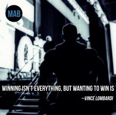 """Winning isn't everything, but wanting to win is. Cross Training Workouts, Self Defense Techniques, Vince Lombardi, Mixed Martial Arts, Bodybuilding Workouts, Kickboxing, Revolutionaries, Gym Motivation, Muscle"