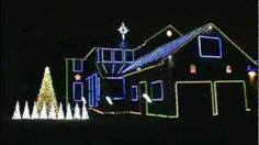 7 Best Christmas Light Shows Ever Wow