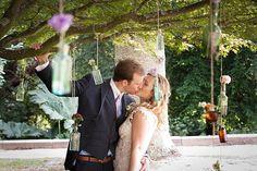 Five 2015 Flower Trends for Brides