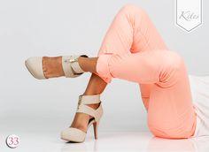 #heels #tacones #beige #kitescr