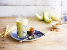 this pina vocado alpro rezeptinspiration der pina vocado smoothie ...