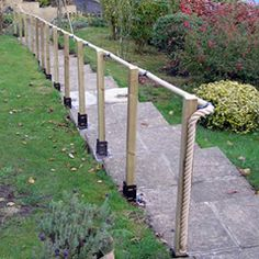 Best 9 Best Path Railings Images Paths Outdoor Stairs 400 x 300