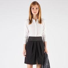 Perfect office outfit | Comptoir des Cotonniers