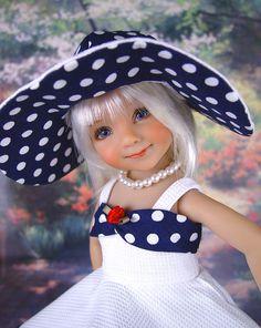 Effner 13 Little Darling