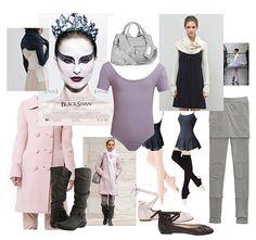 Black Swan-Natalie Portman