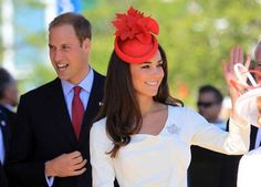 Kate Middleton's Transformation : theBERRY