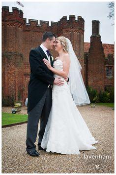 #LeezPriory #Couple #Wedding #Venue #Winter