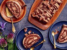 Pätkiskakku   Valio Something Sweet, Ethnic Recipes, Food, Eten, Meals, Diet
