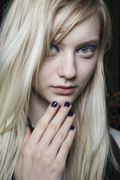 Nastya Kusakina (Russian: Настя Кусакина, born January 18, 1996) is a Russian fashion model. She was born in Penza, Russia.