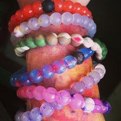 Getting colorful #livelokai