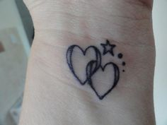 Tattoo for twins