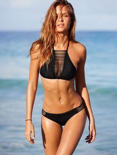 sexy black bikini   BIKINI.COM