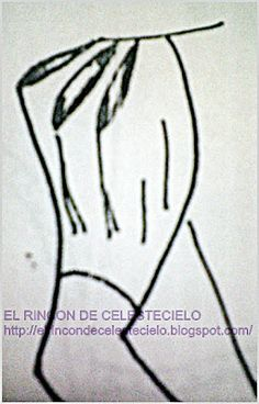 El Rincon De Celestecielo: Patrones para otros tipos de mangas cortas fruncidas Pattern Drafting, Sewing Hacks, Sewing Tips, Pattern Making, Couture Fashion, Bobby Pins, Sewing Patterns, Hair Accessories, Detail