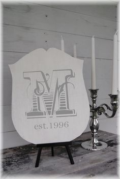 Wappen individuell