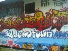kl downtown, cheras