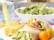 7 Simple Chicken Salad Recipes Under 375 Calories